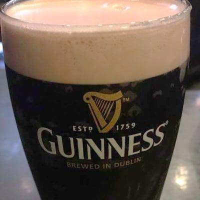Guinness Drinks